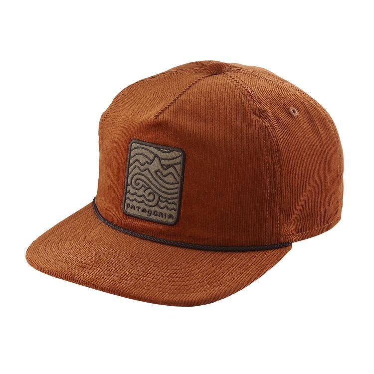 Seazy Breezy Corduroy Hat Saddle Sdl Wtb Pinterest