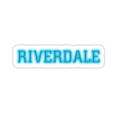 Riverdale Sticker By Oricnsbelt In 2021 Riverdale Aesthetic Stickers Hydroflask