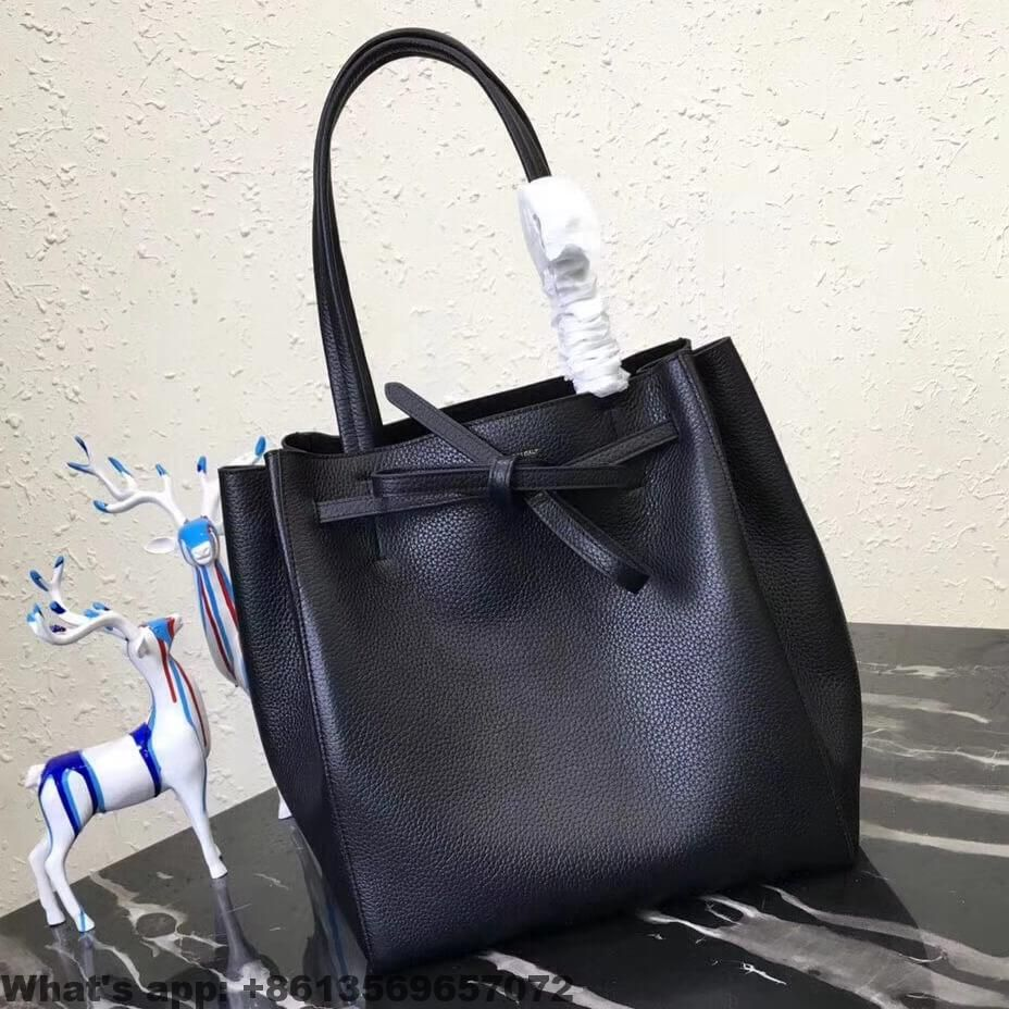 f69dd1a20f42 Celine Small Cabas Phantom Bag 2018