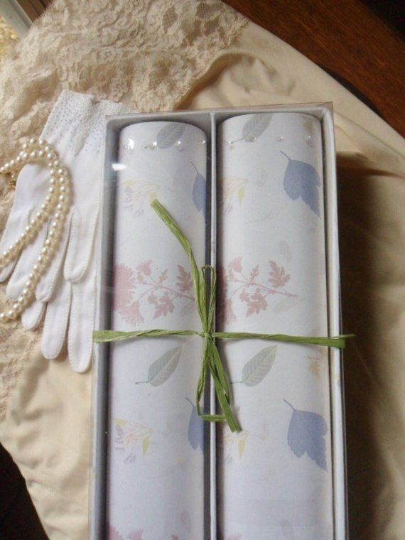 Box Of Scented Drawer Lining Paper