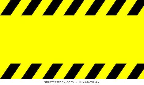 Black Yellow Stripes Set Warning Tapes Stock Vector Royalty Free 1074429650 Black N Yellow Yellow Stripes Yellow