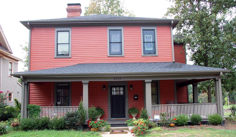 Behr Exterior Home Paint Photos — Home Color Ideas : Best Exterior ...