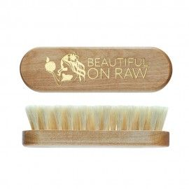 Facial Brush for Glowing Complexion