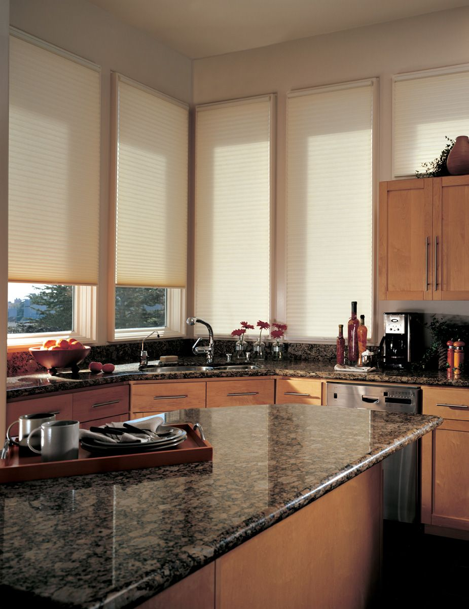 Hunter Douglas Window Coverings: Blinds, Shades, and Shutters ...