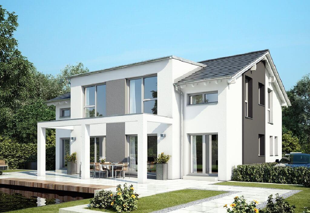 Attractive Sie Wollen Ein Niedrigenergiehaus Bauen? ➤ Wir Bieten Ihnen Preise U0026  Informationen Von Geprüften Anbietern Sowie Grundrisse Und Eine Große  Hausübersicht.