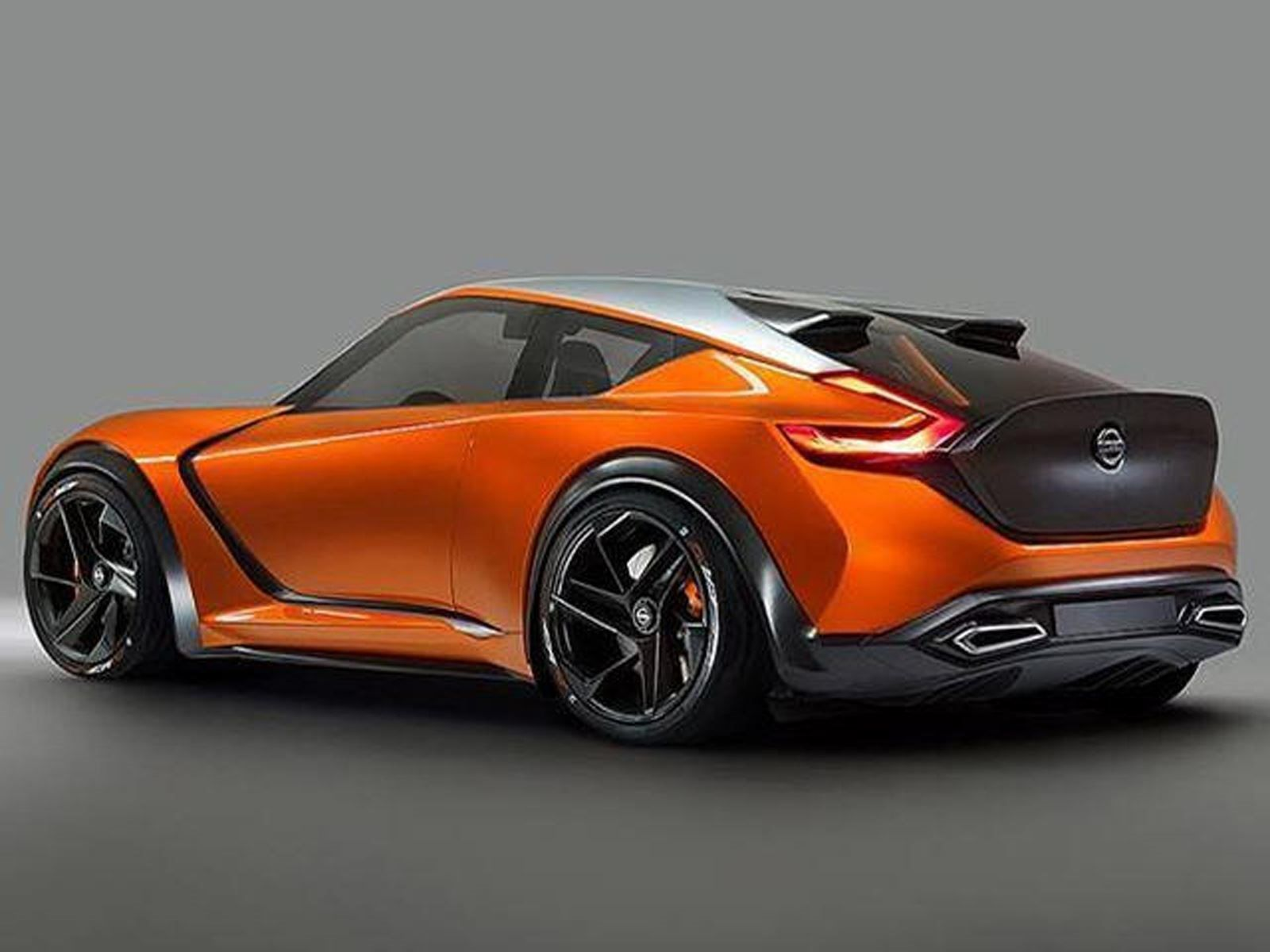 The 2019 Nissan 400z Will Have Twin Turbo V6 With Up To 476 Hp And Yes A New Nismo Is Also Planned Nissan Z Cars Nissan Z Nissan