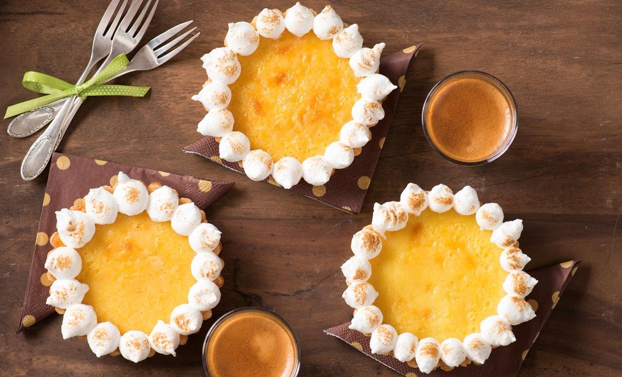 Sanella kuchen bienchen