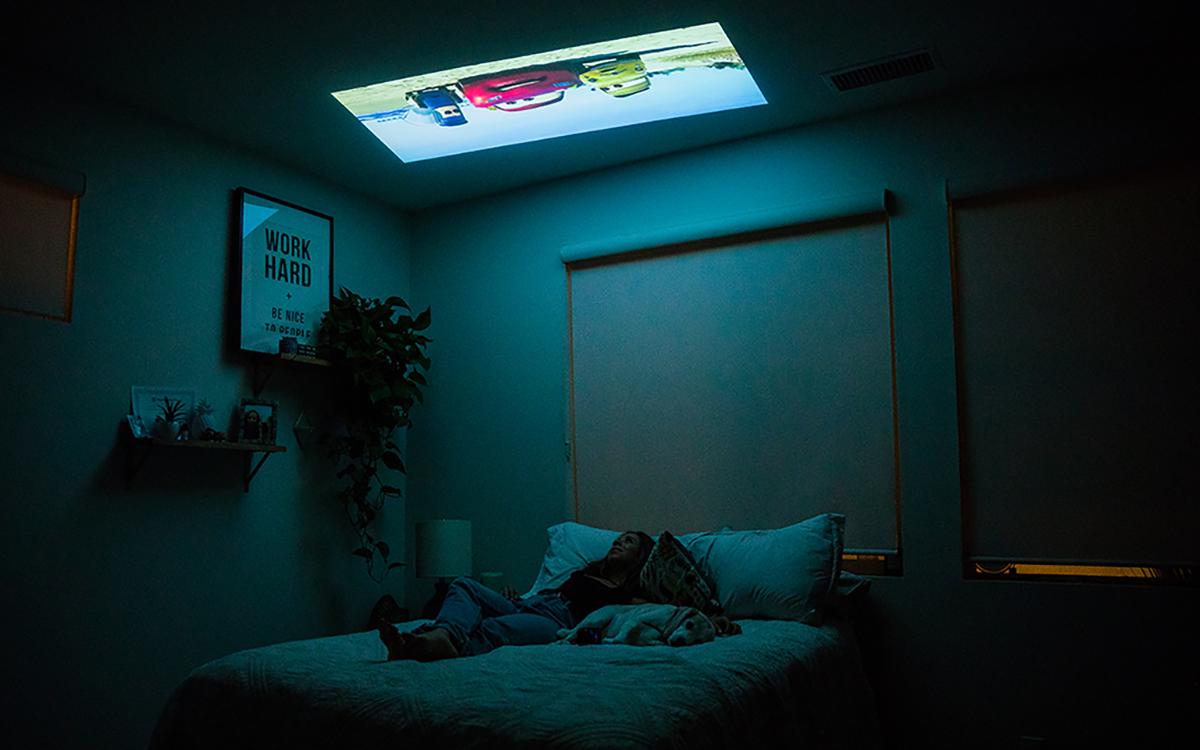 MovieBuddy in 2020 Smartphone projector, Movie projector