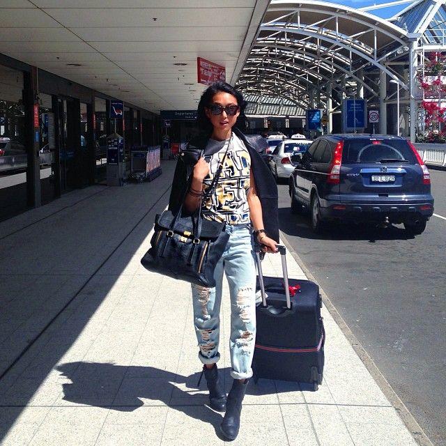 """@margaret__zhang's photo: """"#Sydney  #Tokyo"""""""