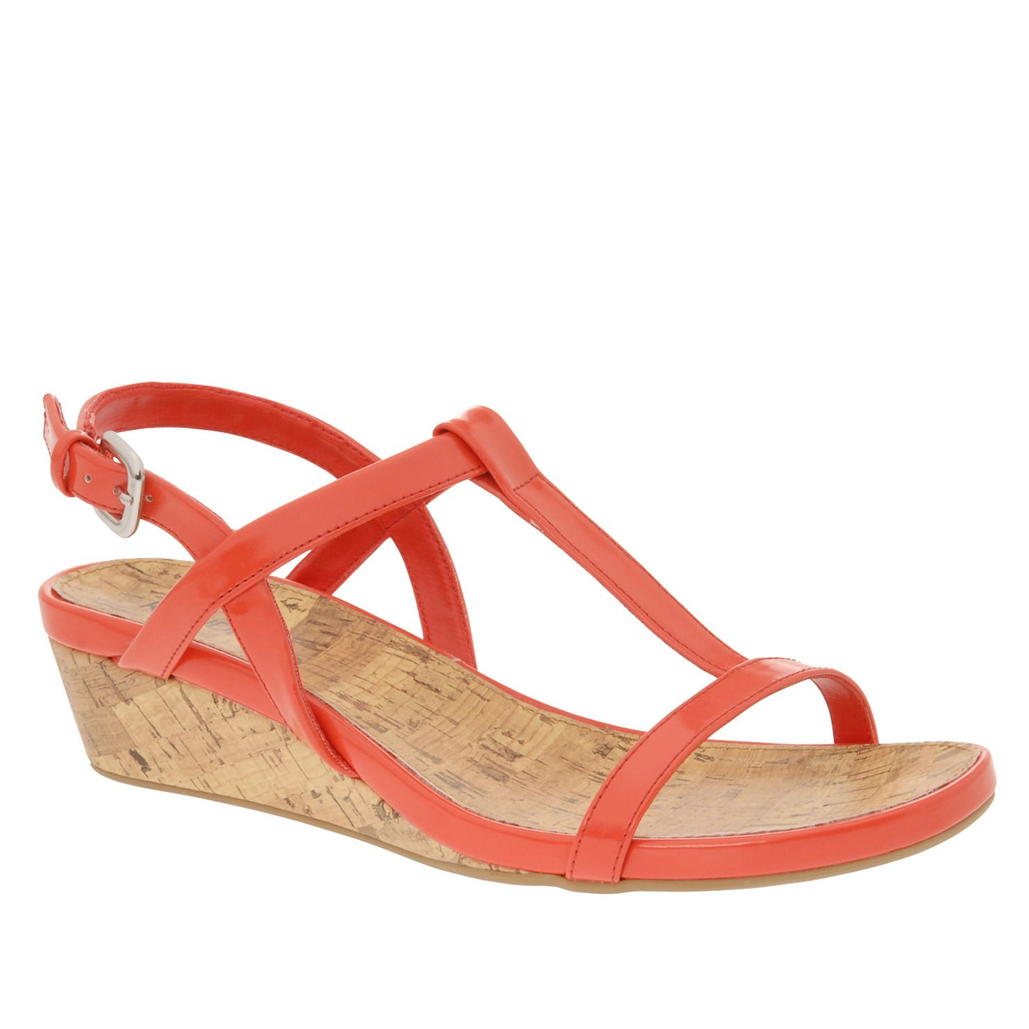 e6ee3f20 BURRIER - women's wedges sandals for sale at GLOBO Shoes. | Sandals ...