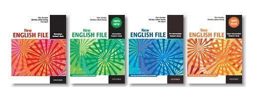 English File Vk Juguemos A Leer Libro Escuela Oficial De Idiomas Libros Para Leer