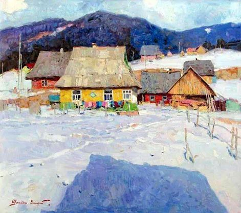 Valery Shmatko Shmatko, Valery, Valery Shmatko was born in the industrial city of Kharkov, Ukraine in 1965.