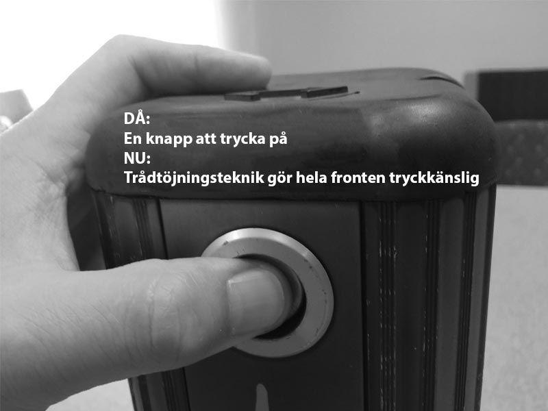 1991 vs 2016 – Historien om Prisma Daps… Historien om tryckknappslådan. 1980-talet. Ericsson startade utveckling av tryckknappslåda i samarbete med företag i Gävletrakten. Det unika var bullerstyrningen och det tickande ljudet. 1987. Prisma Teknik startar efter att ha köpt och tagit över… http://www.prismatibro.se/1991-vs-2016-historien-om-prisma-daps/ #prismatibro
