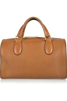 CHLOÉ Aurore medium leather bag