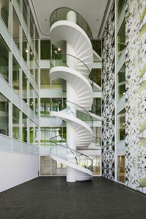ByHolzer Kobler Architekturen