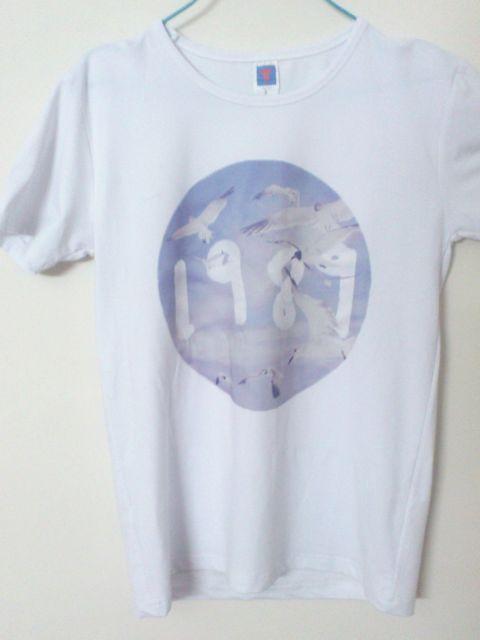 Taylor Swift 1989 Shake It Off White Seagull Circle T Shirt Tee Taylor Swift Shirts Taylor Swift 1989 Taylor Swift Merchandise