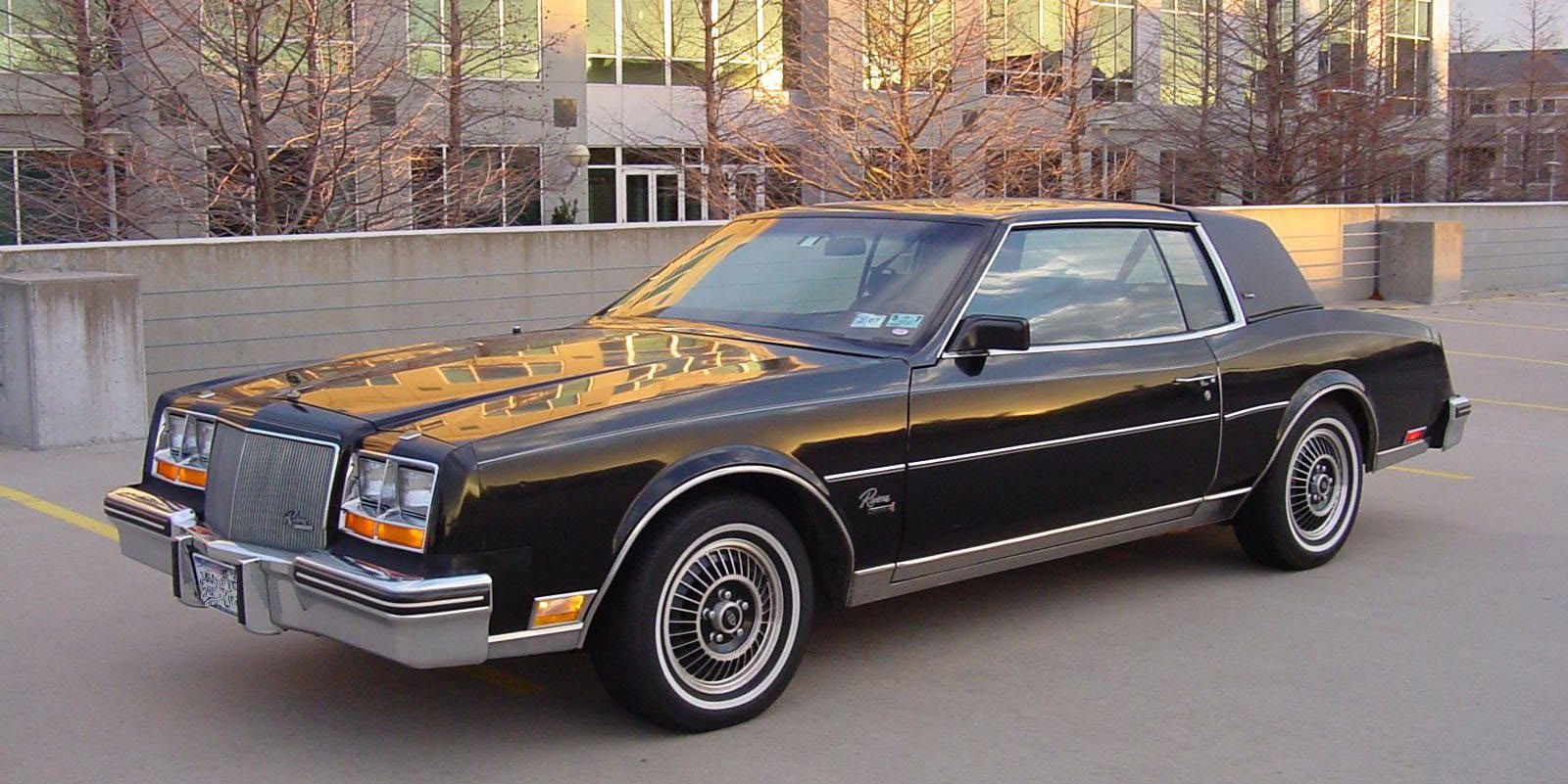 1984 Buick Riviera T Type Maintenance Restoration Of Old Vintage Vehicles The Material For New Cogs Casters Gears Pa Buick Riviera Buick Jeep Cherokee Sport
