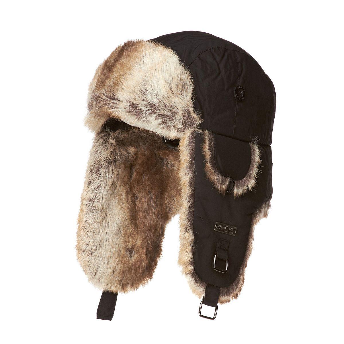 Barts Kamikaze Trapper Hat  c941c1a7299c