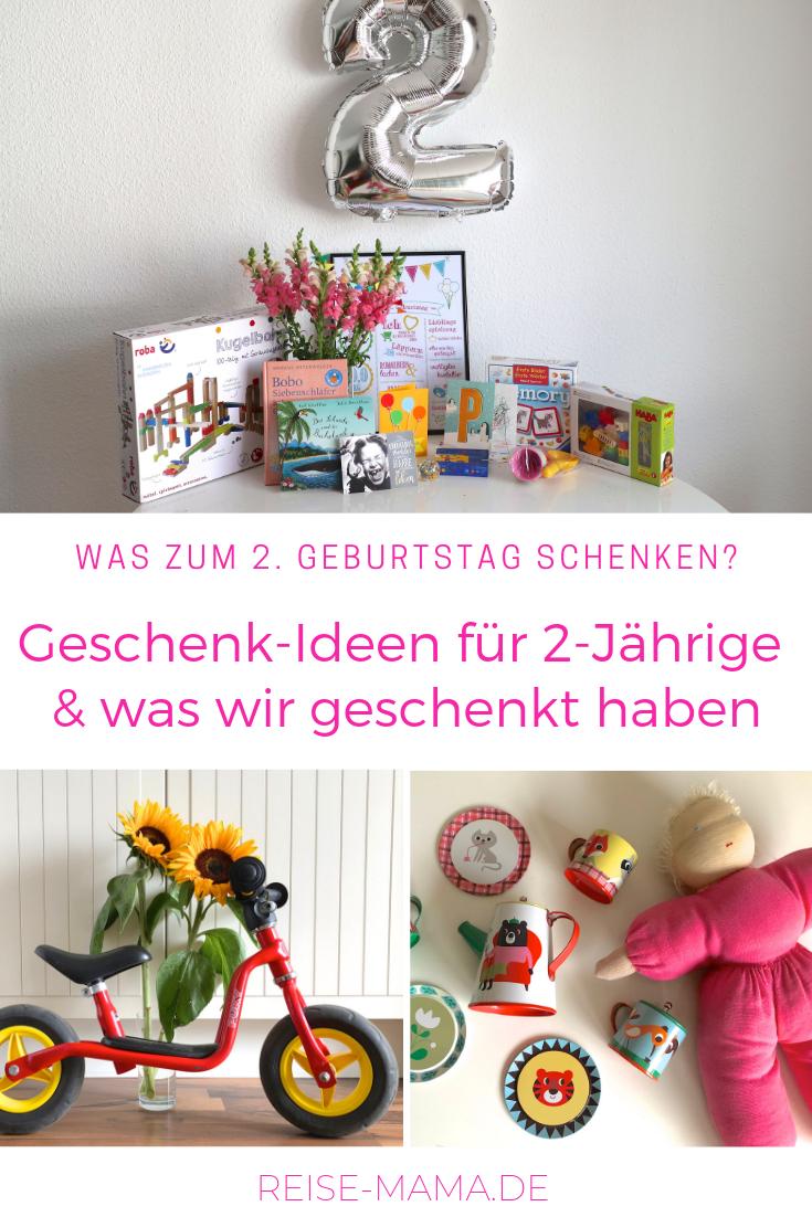 Geburtstagsgeschenk fur 2 jahrige tochter