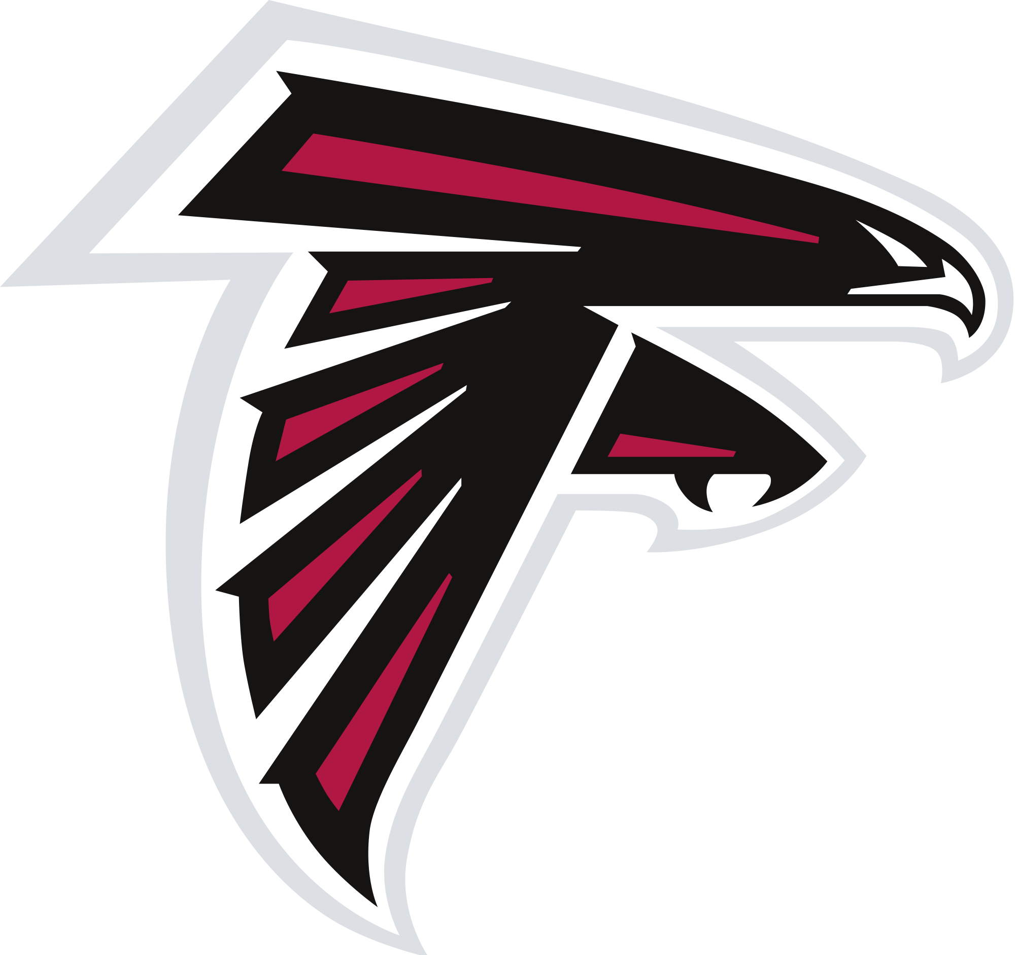 Atlanta Falcons Logo Atlanta Falcons Atlanta Falcons Logo Atlanta Falcons Football