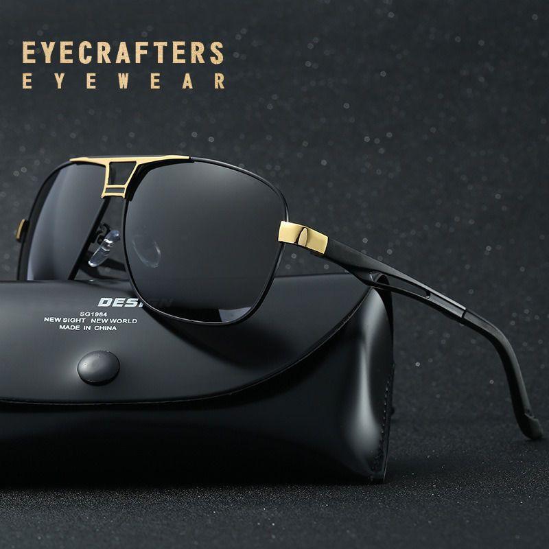82e0cc018e30 New-Polarized-Mens-Sunglasses-Outdoor-Sports-Oversize-Eyewear-Driving- Glasses-A Sunglasses   Sunglasses Accessories