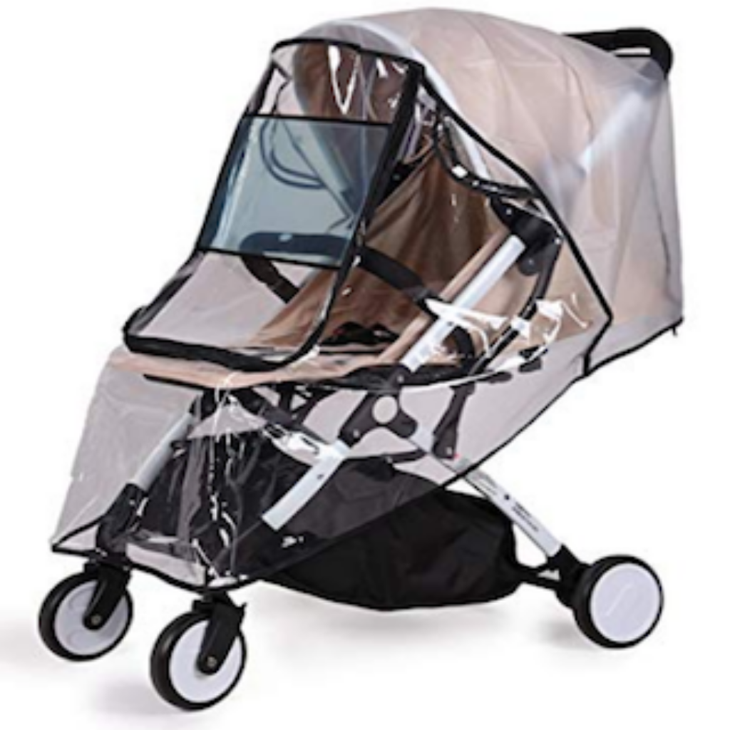 38+ Bob stroller rain cover with car seat information