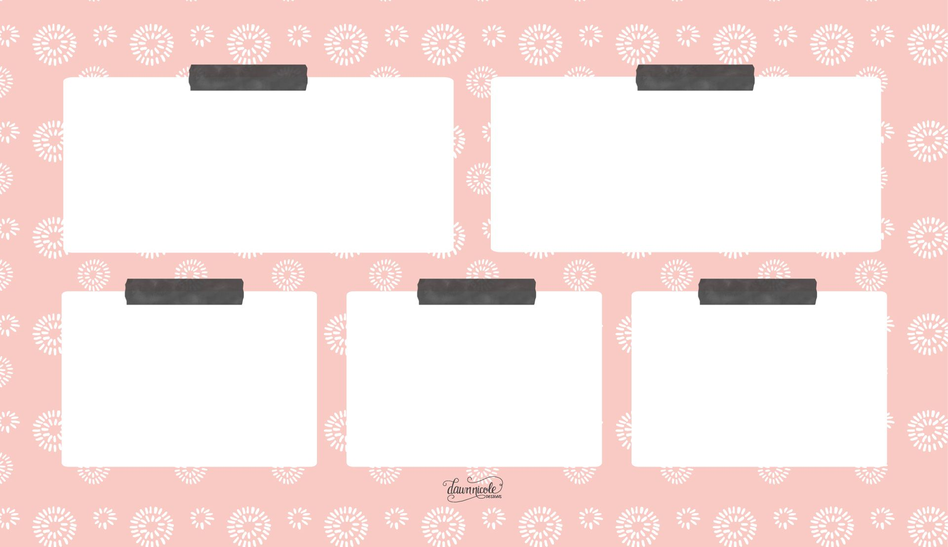 Free 2020 calendar printable wallpapers desktop