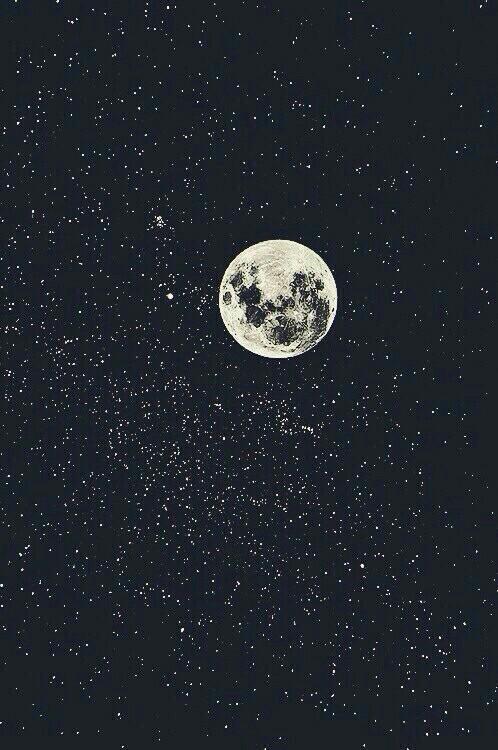 En m cielo repleto de estrellas t eras la luna for Goodnight moon tattoos