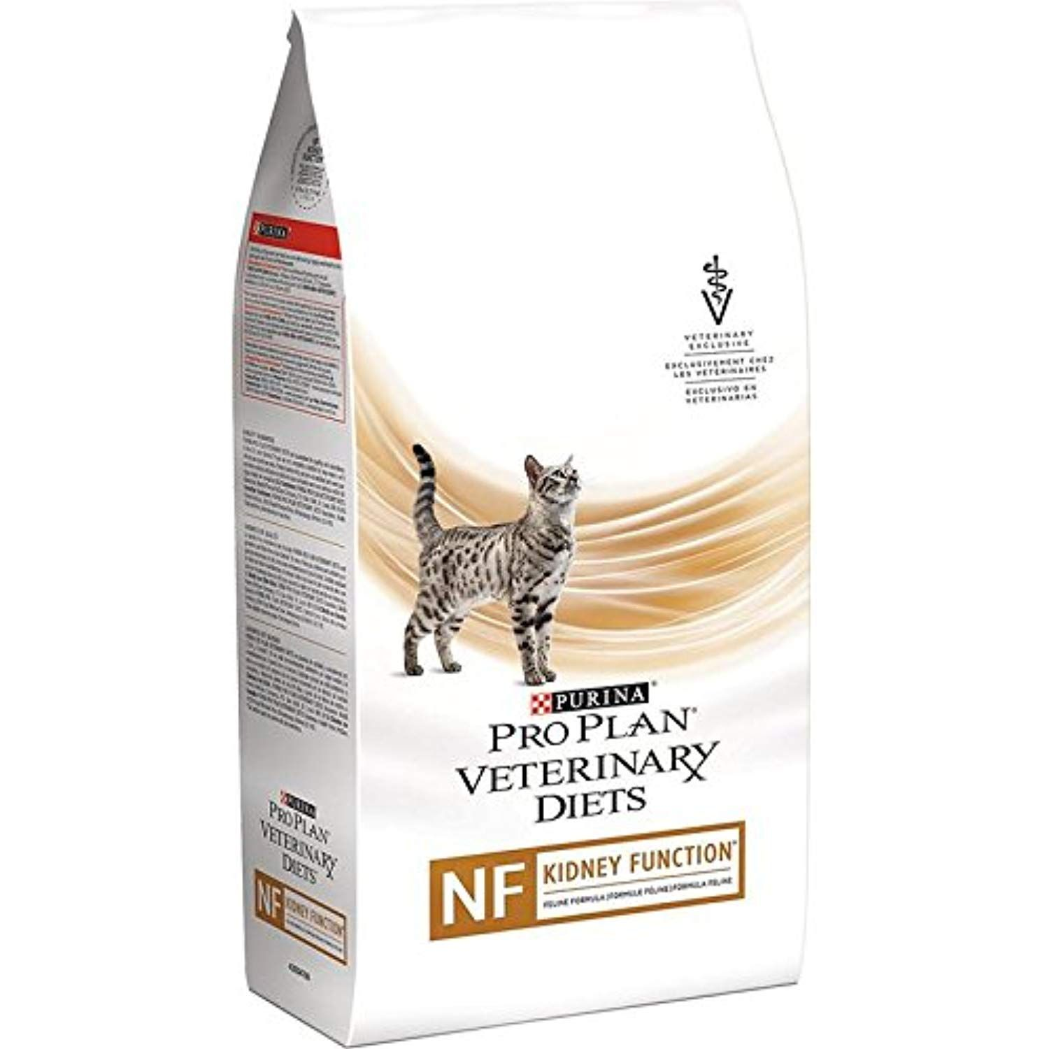 Purina Pro Plan Veterinary Diets Nf Kidney Function Formula Adult Cat Food 6 Lbs Check This Awesome Product By Going To The Li Purina Cat Food Wet Cat Food