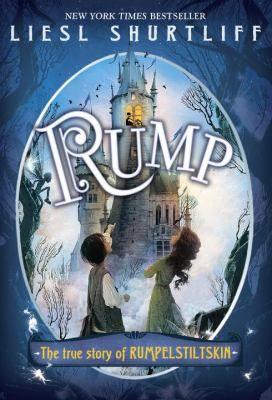 In July, we discussed Rump: The True Story of Rumpelstiltskin  by Liesl Shurtliff. Andrew, Clare, Ellie, and Owen were present. Please fin...