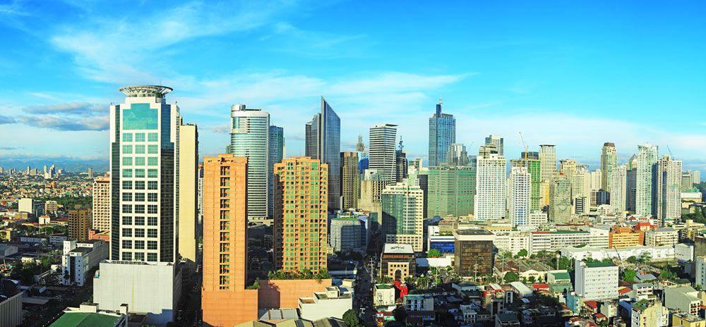 makati city metro manila philippines Holidaysto manila