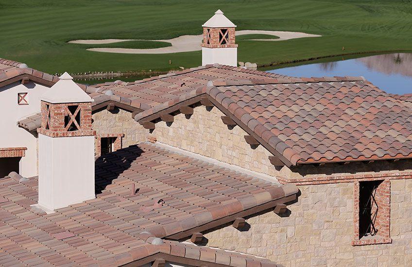 Best High Barrel Concrete Roof Tile Concrete Roof Tiles Exterior Color Palette Concrete Roof 640 x 480