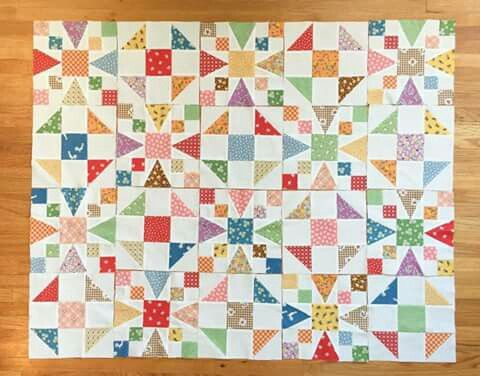 Fons Porter Emily S Wedding Quilt Shoo Fly 54 40 Or Fight Quilts Garden Quilt Quilt Patterns