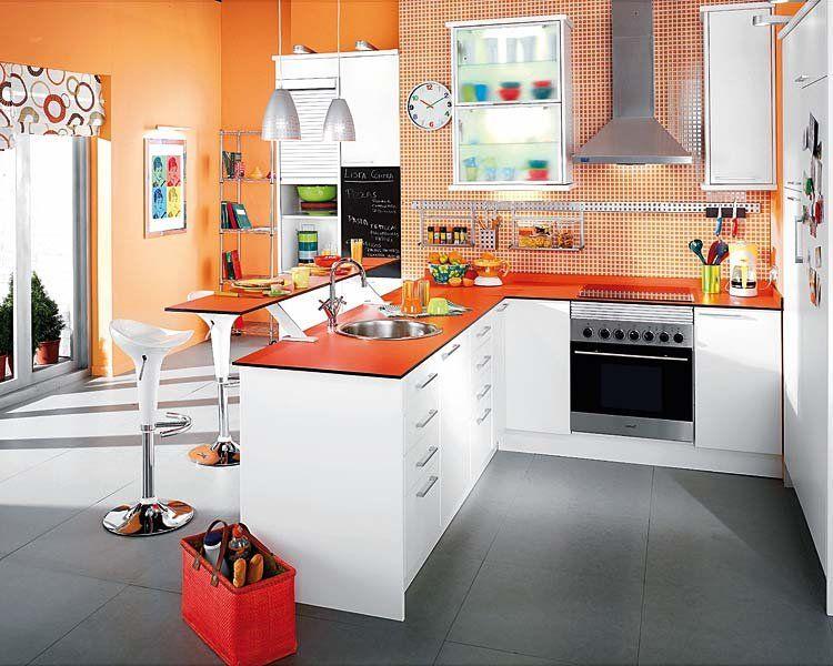 Chollos Para La Cocina Orange House Kitchen Redo Home Deco Ideas Para