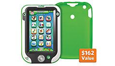 Leappad Ultra Starter Bundle Green Learning Tablet Leap Frog Leappad