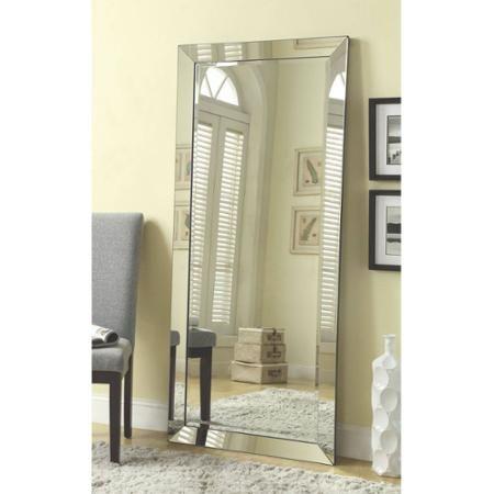 Home Contemporary Floor Mirrors Floor Length Mirror Floor Mirror