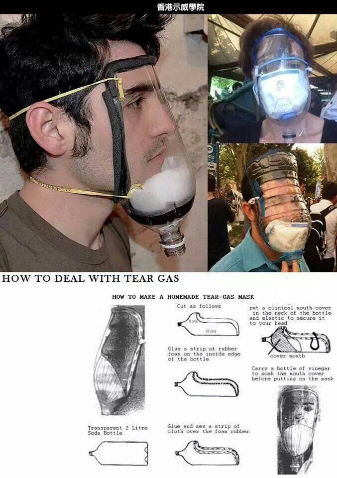 """Résultat de recherche d'images pour """"tear gas bottle mask"""""""""""