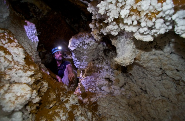 Have you ever wanted to stumble upon a corner of our planet where humans have never been? Wandering into unknown darkness can be reckless and dangerous, but in this course, you will acquire the skills you need to safely explore (and discover) caves on your own.