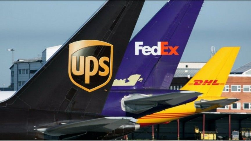 Parcel Wars FedEx to buy TNT as European fight against DHL and - fedex jobs