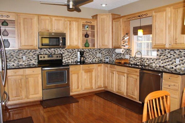 Southern Illinois Property Search | Kitchen, Kitchen cabinets