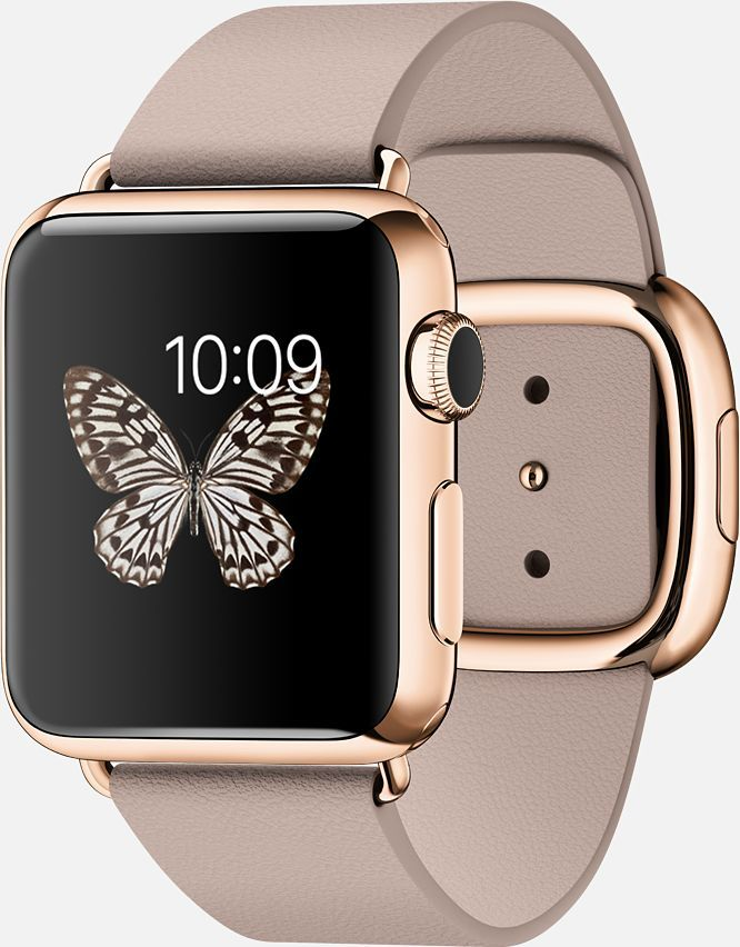 Apple Watch Edition 시계, 쥬얼리, 악세사리