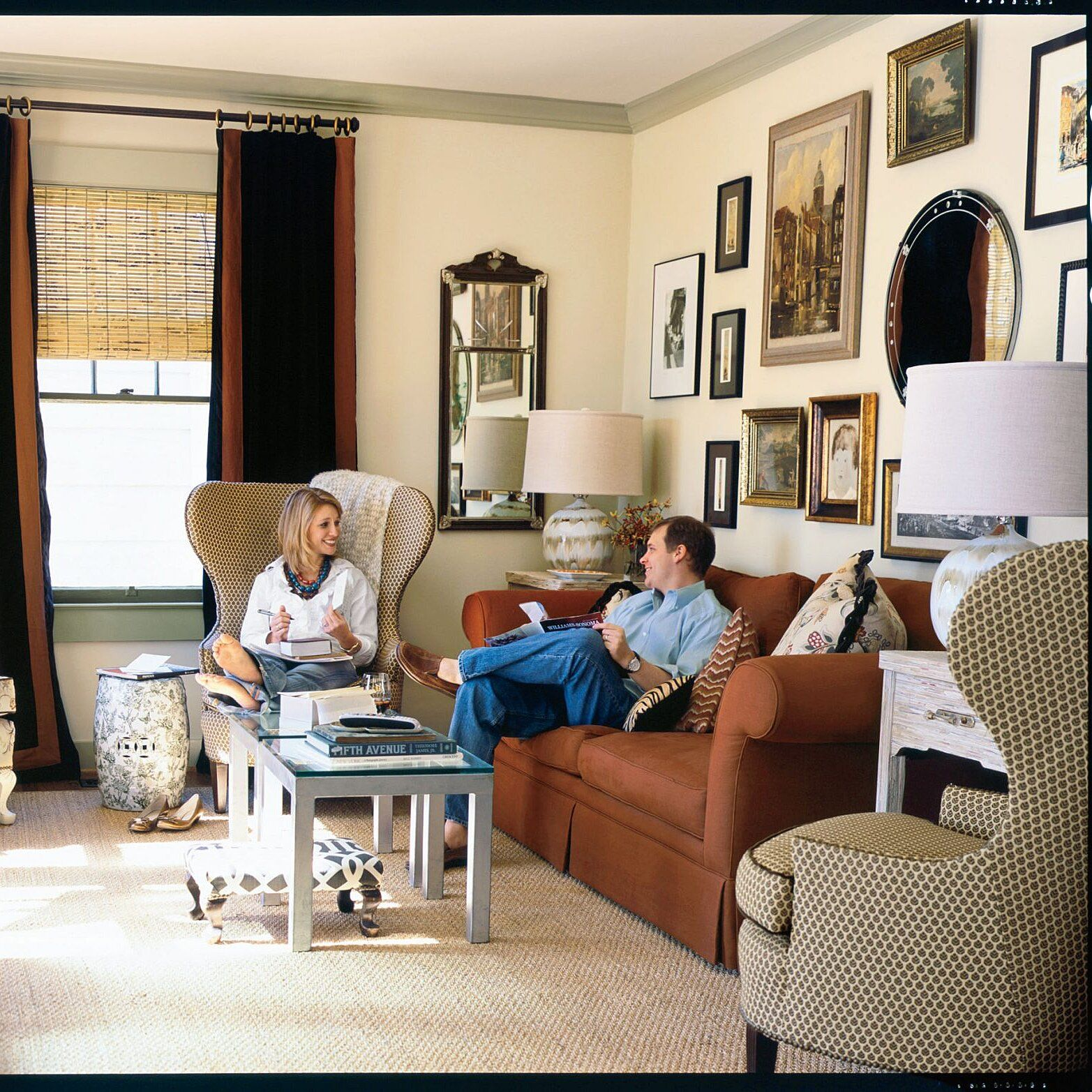 Need A Living Room Makeover Living Room Design Inspiration Family Room Design Living Room Designs