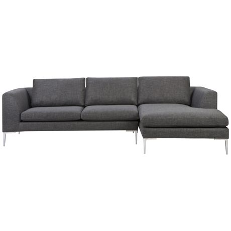 Hilton Modular 2 5 Seat Left Hand Chaise Right Hand Freedom Furniture Modular Sofa Fabric Armchairs