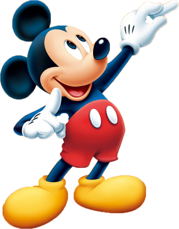 Mickey Png :B by MoreLuna | Mickey, Mickey mouse