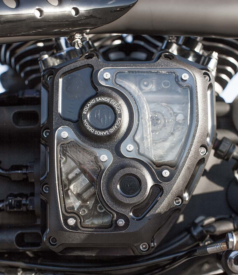 Bikes motorcycle parts and riding gear roland sands design - Rsd Softail Bomber Blog Motorcycle Parts And Riding Gear Roland Sands Design