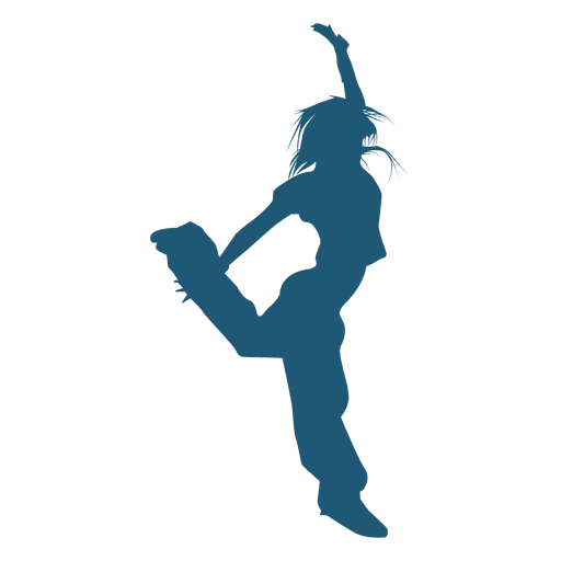 Hip Hop Dancer Jumping Silhouette Ad Affiliate Paid Hop Silhouette Jumping Hip In 2020 Dance Silhouette Hip Hop Dancer Dancer Silhouette