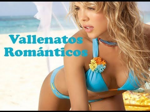 Mix - Vallenatos Románticos