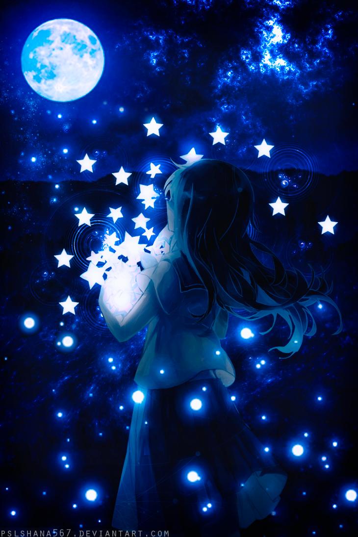 Дева в звездах картинки