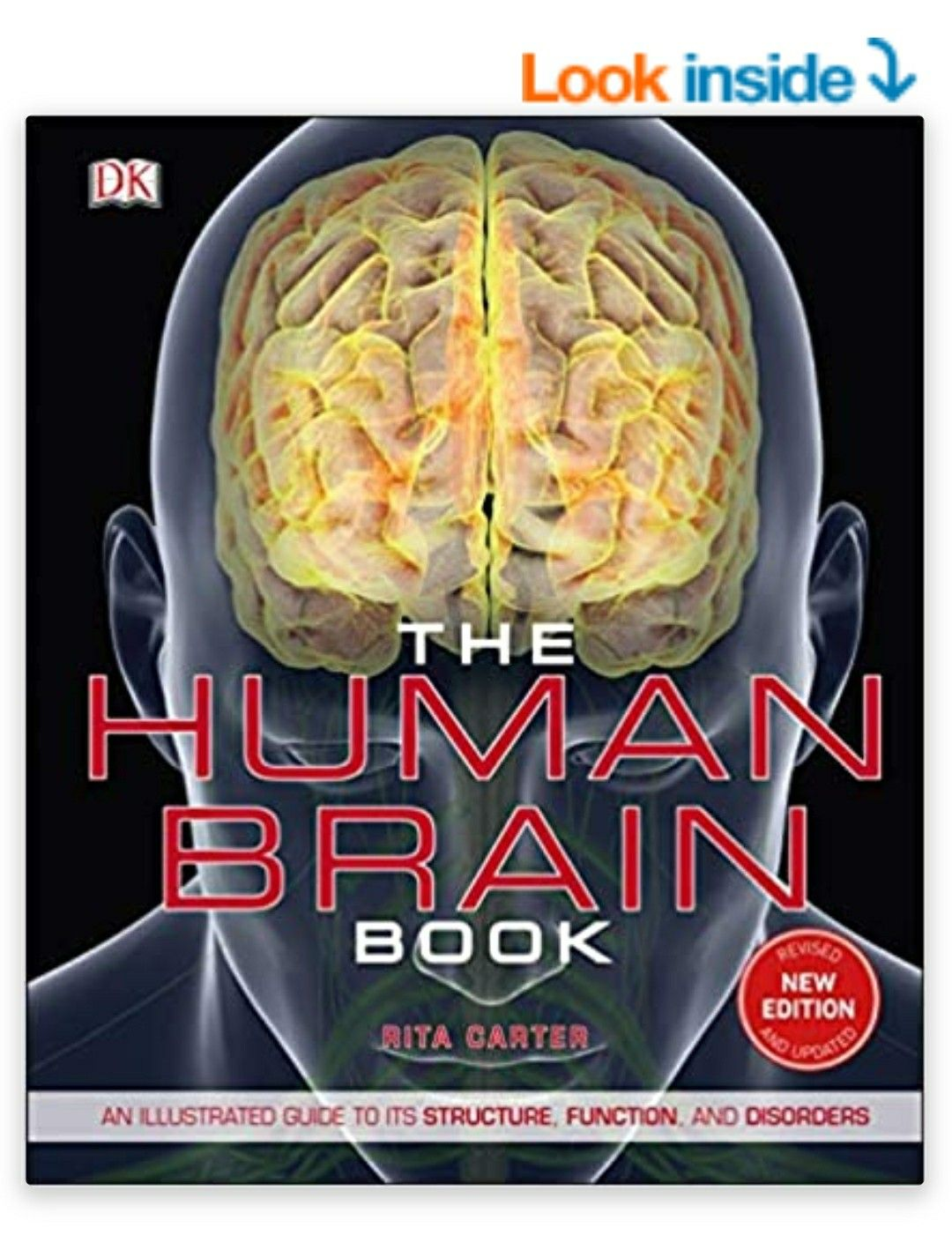 The Human Brain Book An Illustrated Guide to its