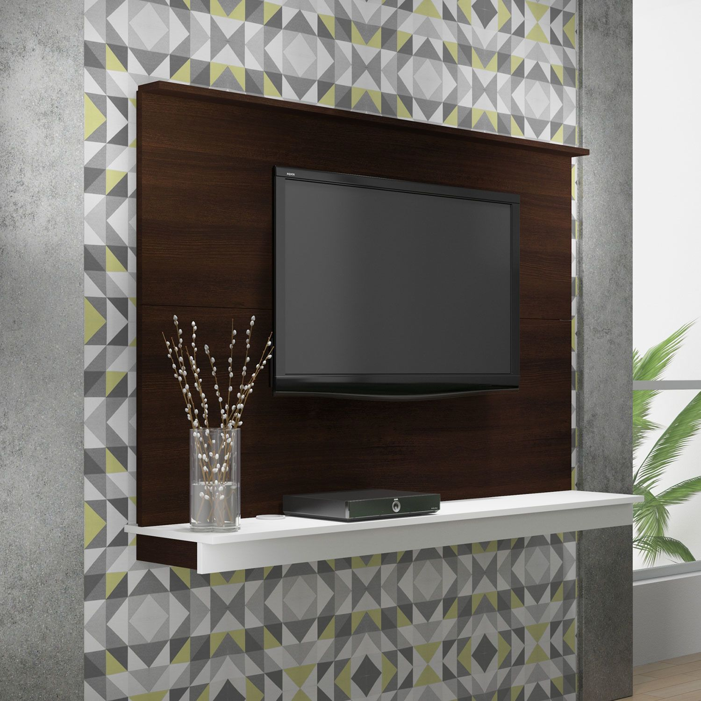 Os painéis para sala de estar são opções práticas para decorar e deixar o espaço organizado. A peça possui modelos dos mais diversos estilos para o seu gosto!